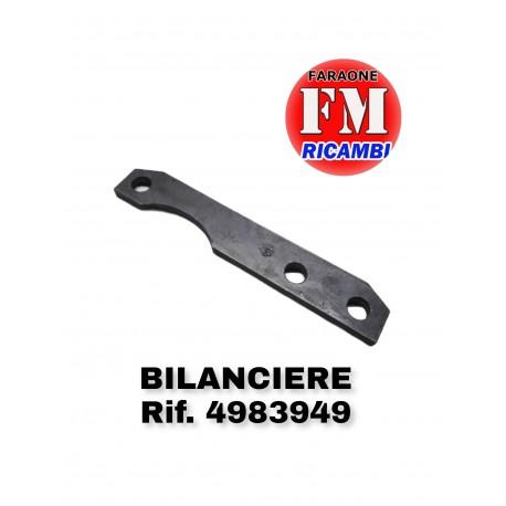 Bilanciere - 4983949