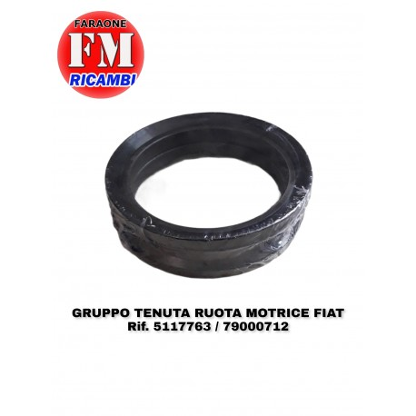 Gruppo tenuta ruota motrice Fiat - 5117763 / 79000712
