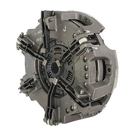 Meccanismo frizione per trattori Landini - MF Ø 310 (cod. orig. 3532.192.M96 - 3540.478.M91)