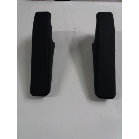 Coppia braccioli per sedili