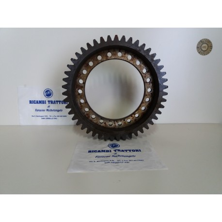 Corona ruota motrice 586715