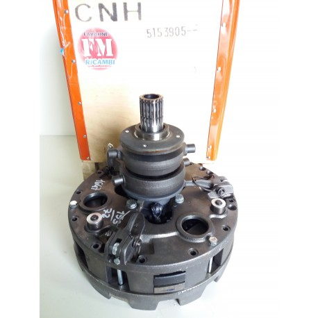 Frizione New Holland originale CNH 5153905