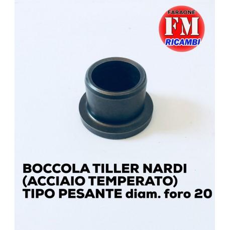 Boccola Tiller Nardi tipo pesante diam.20