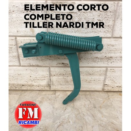 Elemento corto completo Tiller Nardi TMR