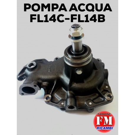 Pompa acqua FL14C-FL14B