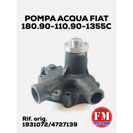 Pompa acqua Fiat 180.90-110.90-1355C