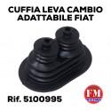 Cuffia leva cambio adattabile Fiat 5100995
