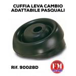 Cuffia leva cambio adattabile Pasquali