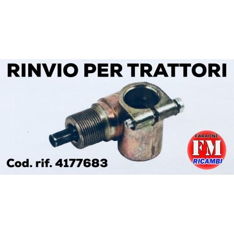 Rinvio per trattori 4177683