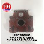 Coperchio Fiat 605C- 505C