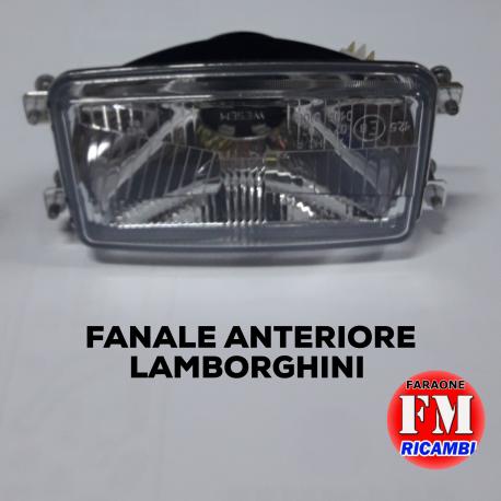 Fanale anteriore Lamborghini