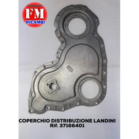 Coperchio distribuzione Landini
