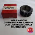 Ingranaggio distribuzione Landini