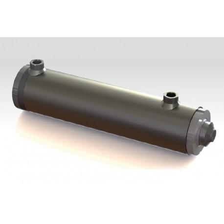 cilindro a doppio effetto 40x70x450