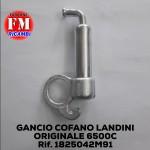 Gancio cofano originale Landini