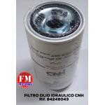 Filtro olio idraulico originale CNH