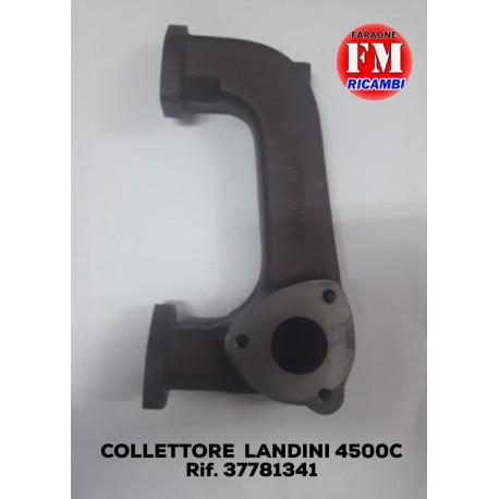 Collettore  Landini 4500C