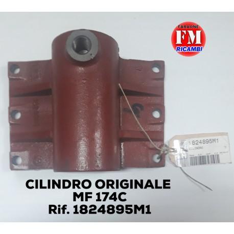 Cilindro originale MF 174C originale
