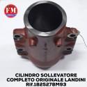 Cilindro sollevatore completo originale Landini