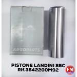 Pistone Landini originale 85C