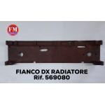 Fianco dx radiatore - 569080