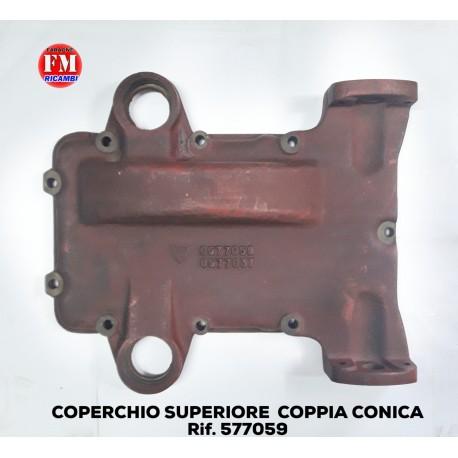 Coperchio superiore coppia conica - 577059