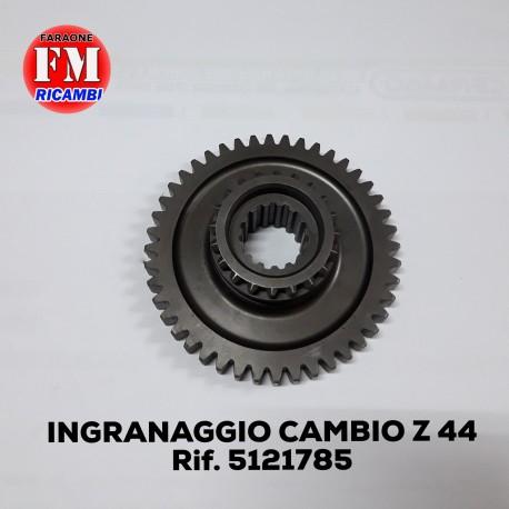 Ingranaggio cambio Z 44 - 5121785