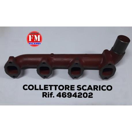 Collettore scarico - 4694202