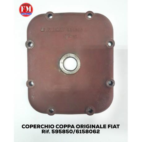 Coperchio coppa originale Fiat - 595850