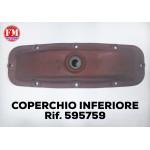 Coperchio inferiore - 595759