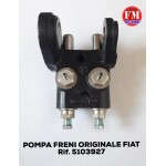 Pompa freni originale Fiat - 5103927