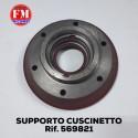 Supporto cuscinetto - 569821