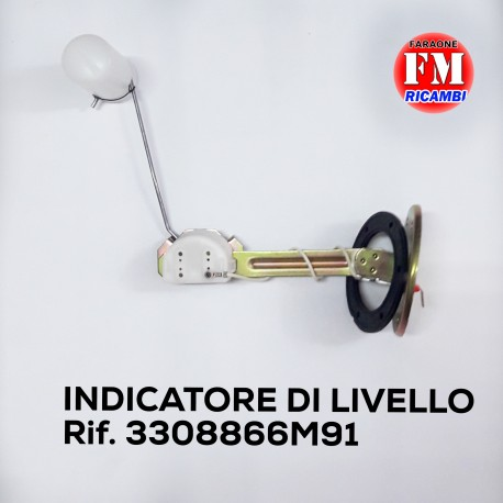 Indicatore di livello - 3308866M91