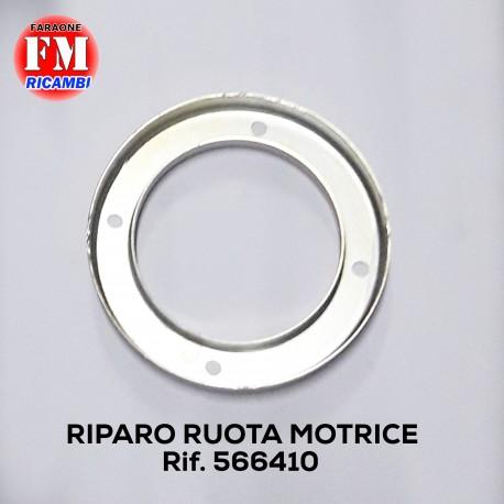 Riparo ruota motrice - 566410