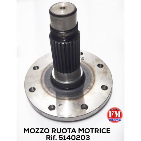 Mozzo ruota motrice - 5140203