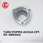 Tubo pompa acqua cpt. - 4661543