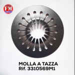 Molla a tazza - 3310569M1