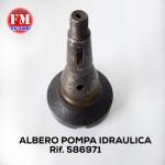 Albero pompa idraulica - 586971