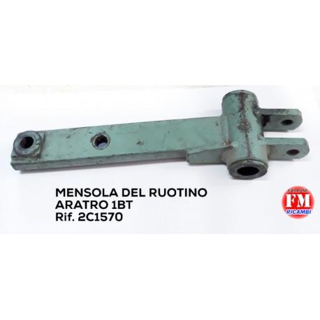 Mensola del ruotino aratro 1BT - 2C1570