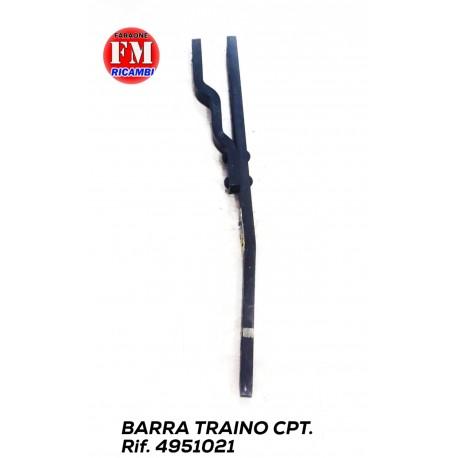 Barra traino cpt. - 4951021