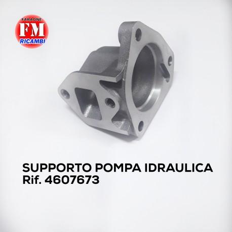 Supporto pompa idraulica originale Fiat