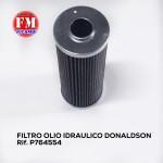 Filtro olio idraulico Donaldson - P764554