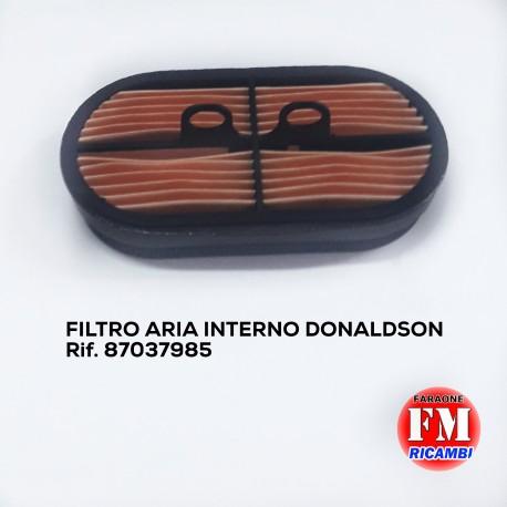 Filtro aria interno Donaldson - 87037985