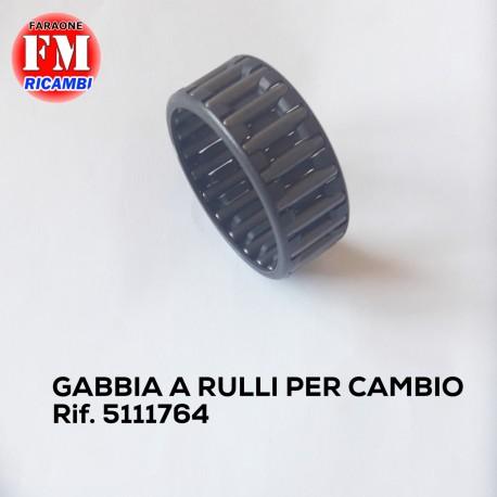 Gabbia a rulli per cambio - 5111764