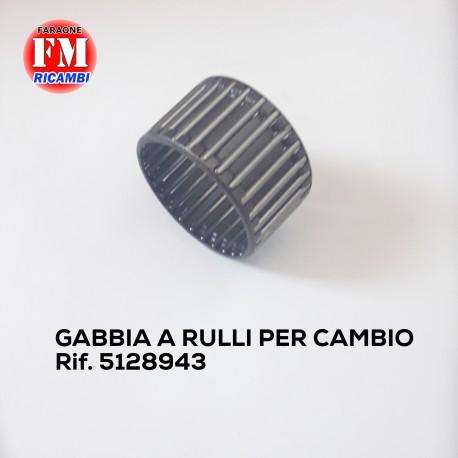Gabbia a rulli per cambio - 5128943