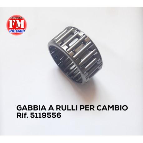 Gabbia a rulli per cambio - 5119556