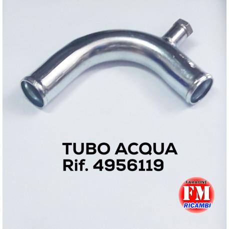 Tubo acqua - 4956119