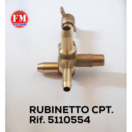Rubinetto cpt. - 5110554