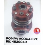 Pompa acqua cpt. - 4629940 / 4959164