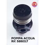 Pompa acqua - 586017